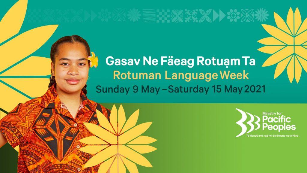 Rotuman Language Week 2021